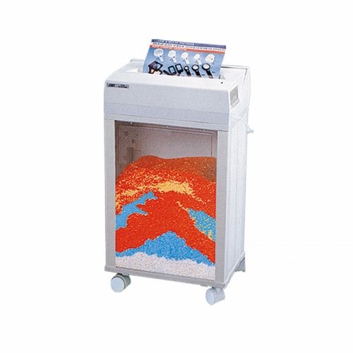 Automatic Paper Shredding Machine BJ-304B